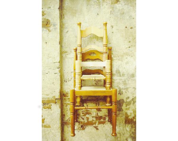Volwassen Kinderstoel